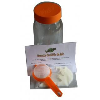 Kit Kéfir de lait