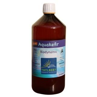 Aquakéfir Boisson au kéfir d'eau