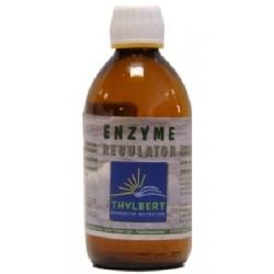 Régulateur enzymatique
